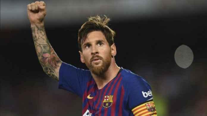 Messi Menegaskan Barcelona Tidak Mengabaikan Copa del Rey