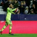 Messi Mengatakan Barcelona Tidak Akan Tersingkir dari Kompetisi Apapun