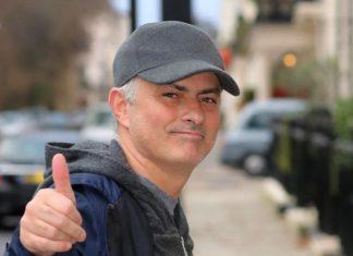 Mourinho Berikan Isyarat ke PSG