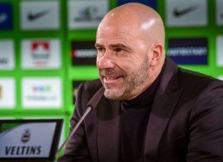 Pelatih Leverkusen Ingin Mencuri Poin dari Kandang Bayern