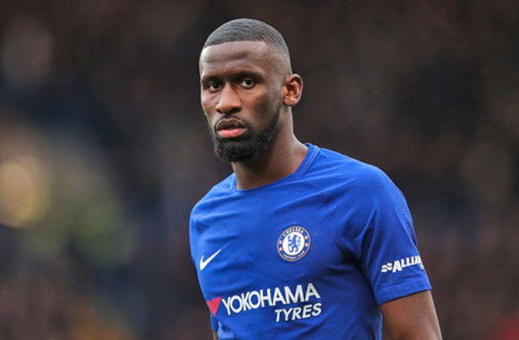 Pemain Bertahan Chelsea Ini Mengeluhkan Strategi yang Diterapkan Sarri