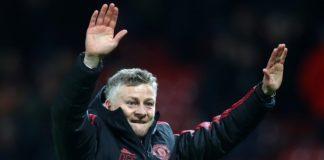 Permainan Menyerang Manchester United Meningkat saat Dilatih Solskjaer