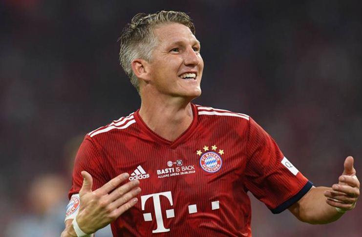 Schweinsteiger Mengatakan Madrid Rival Abadi Bayern di Liga Champions