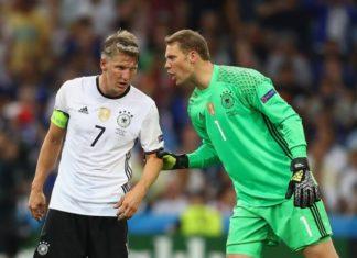 Schweinsteiger Mengatakan Timnas Jerman Tengah Berada di Masa Transisi