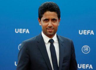 Sebuah Tanda Tanya Besar Soal Bos PSG Menjadi Petinggi UEFA