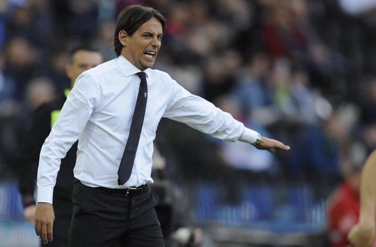 Simone Inzaghi Tidak Puas dengan Kepemimpinan Sang Wasit