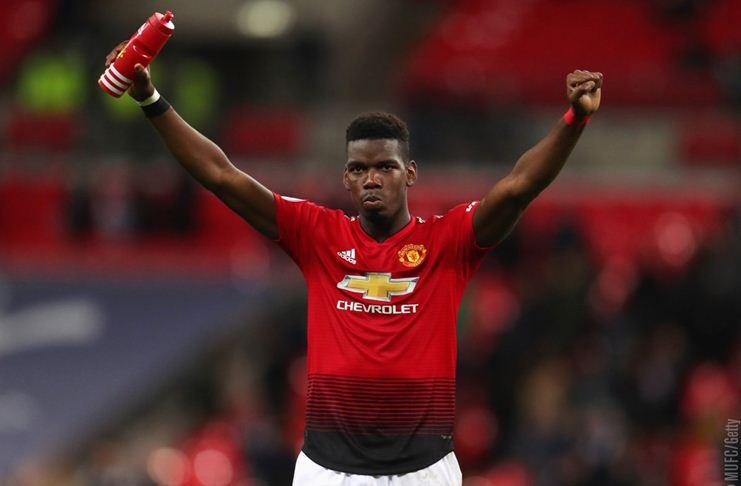 Smalling Mengatakan Manchester United Beruntung Memiliki Pogba
