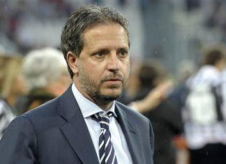 Trofi Liga Champions Bukan yang Paling Didambakan Juventus