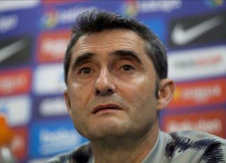 Valverde Pasang Badan untuk Suarez yang Alami Mandul