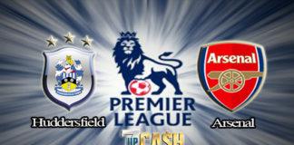 Prediksi Huddersfield vs Arsenal