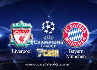 Prediksi Liverpool vs Bayern Munchen