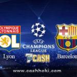 Prediksi Lyon vs Barcelona
