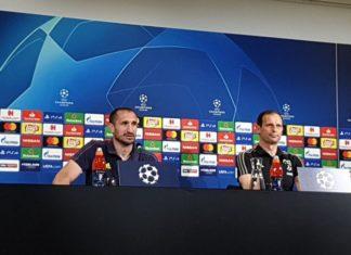 Allegri Memperingatkan Juventus Untuk Tidak Lengah