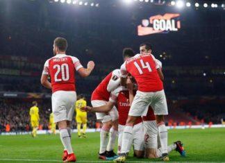 Arsenal Harus Lakukan Ini Agar Bisa Meraih Trofi Liga Europa