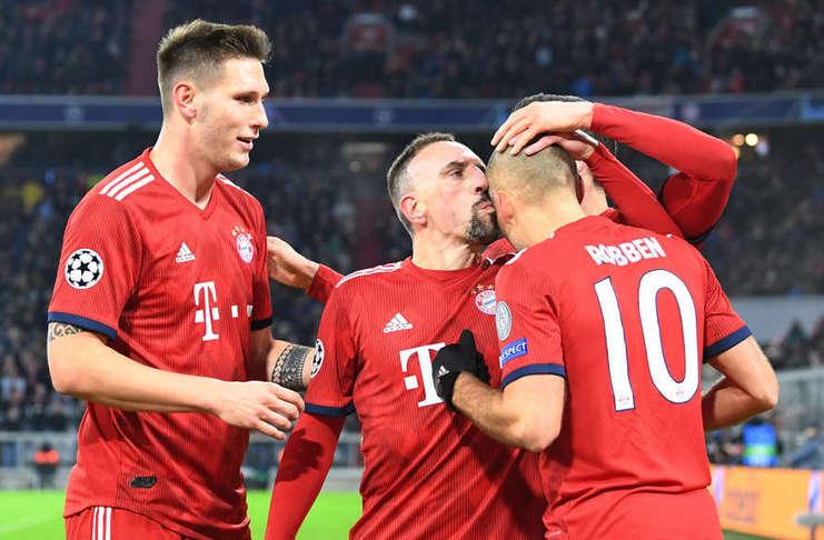 Bayern Dinilai Sudah Saatnya untuk Mengalahkan Klub Besar Eropa