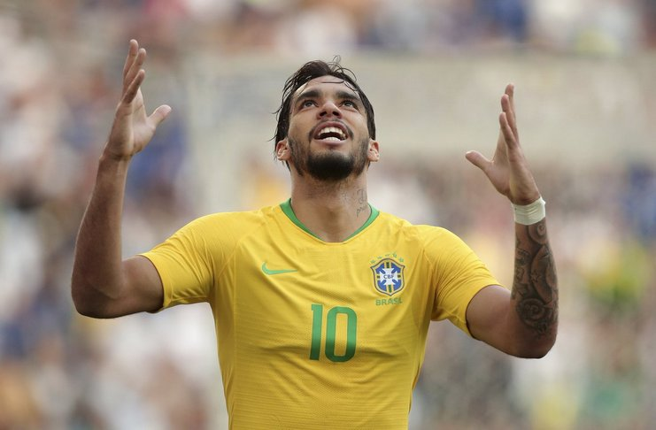 Cafu Menyebutkan Paqueta Layak Pakai Nomor 10 Brasil