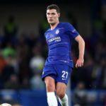Christensen Beri Isyarat pada Chelsea untuk Pertahankan Hazard