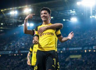 Direktur Dortmund Ungkapkan Bagaimana Nasib Jadon Sancho