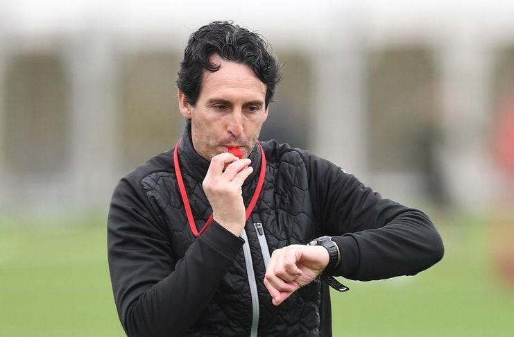 Emery Tidak Mengeluh Soal Jadwal Padat Arsenal