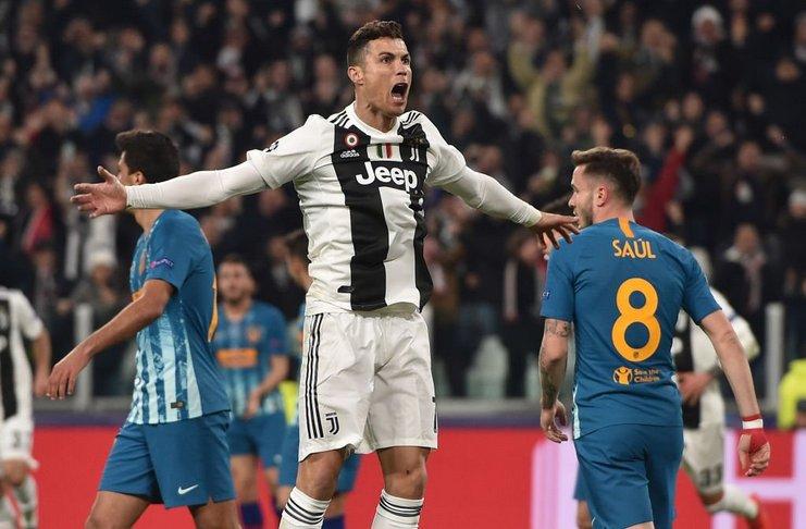 Evra Berikan Pesan Penting ke Ronaldo Sebelum Menghadapi Atletico