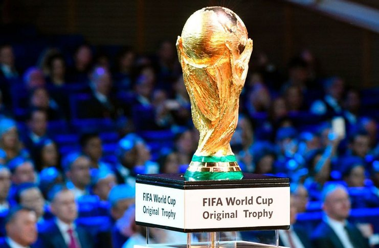 FIFA Pede Piala Dunia Selanjutnya Dapat Diikuti Oleh 48 Tim