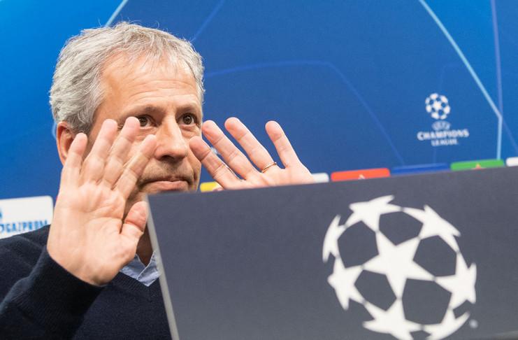 Favre Menyebutkan Dortmund Perlu Malam Sempurna untuk Balikkan Keadaan