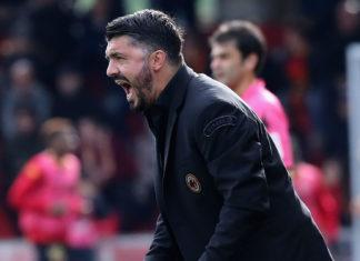Gattuso Mengatakan Insiden Kessie dengan Biglia Lebih Menyakitkan dari Kekalahan