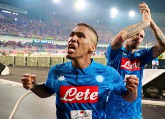 Gelandang Ini Berjanji Setia Kepada Napoli
