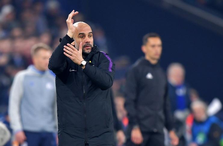Guardiola Mengatakan Liverpool dan City Bakal Kehilangan Poin