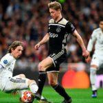 Gullit Menyebutkan Real Madrid Adalah Tim yang Lemah
