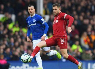 Henderson Tidak Cemaskan Liverpool Sedang Tumpul