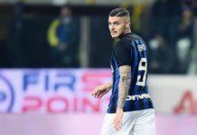 Icardi Disambut Baik oleh Skuad Inter Milan