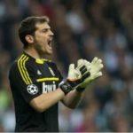 Iker Casillas Minta Liverpool Menghormati Porto