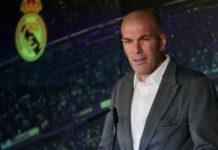 Incaran Pemain Zidane Untuk Diboyong Real Madrid Terungkap