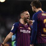 Jordi Alba Terkejut Rekan Setimnya Ini Perkuat Timnas Katalonia