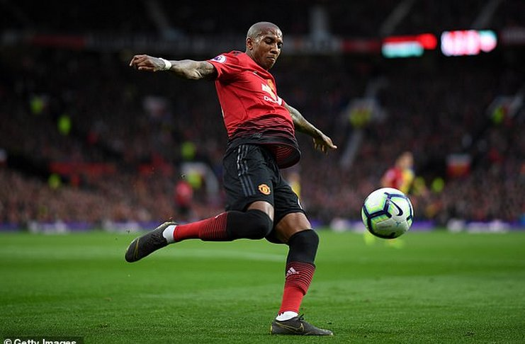 Kapten Manchester United Pede Timnya Bakal Bangkit di Paris