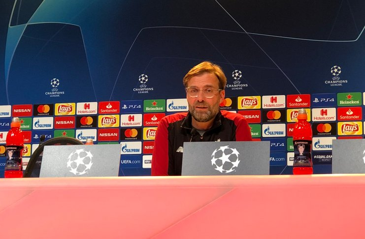 Klopp Bahagia Liverpool Bakal Hadapi Porto Lagi