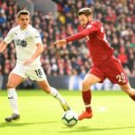 Lallana Sekali Lagi Bermain Memperkuat Liverpool