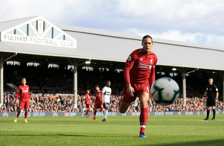 Liverpool Dinilai Kesusahan untuk Mengalahkan Fulham
