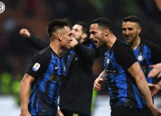Manajer Timnas Italia Kagum Menyaksikan Permainan Inter Milan
