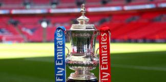 Manchester City Bakal Bertemu Brighton di Semifinal Piala FA