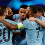 Manchester City Bantai dengan Jebol Tujuh Gol ke Gawang Schalke