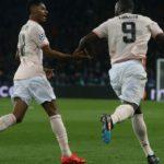 Manchester United Singkirkan PSG di Liga Champions dengan Dramatis