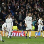 Nacho Mengatakan Musim yang Sulit Bagi Real Madrid