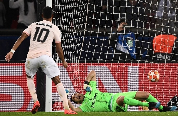 Owen Menilai Manchester United Tidak Layak Mendapat Penalti Hadapi PSG