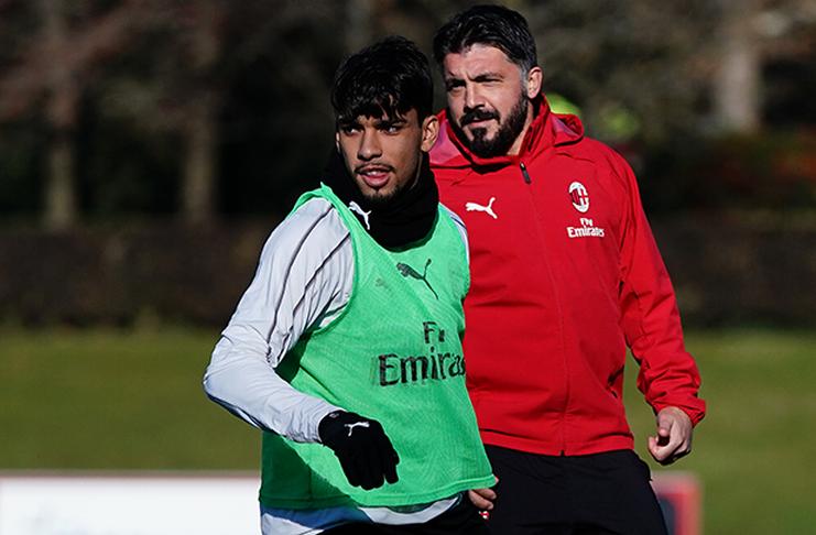 Pelatih Milan Dinilai Berhasil Meningkatkan Performa dari Paqueta