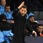 Pelatih Schalke Tidak Banyak Alasan Usai Dibantai Manchester City