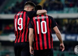 Piatek Diharapkan Mencetak Gol Kemenangan Milan di Laga Derby