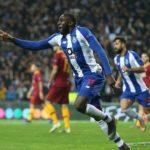 Porto Kalahkan Roma saat Perpanjangan Waktu