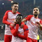 RB Salzburg Bakal Kejutkan Napoli di Depan Para Pendukungnya